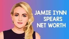 Jamie Lynn Net Worth, Age, Height & Full Bio (2021)