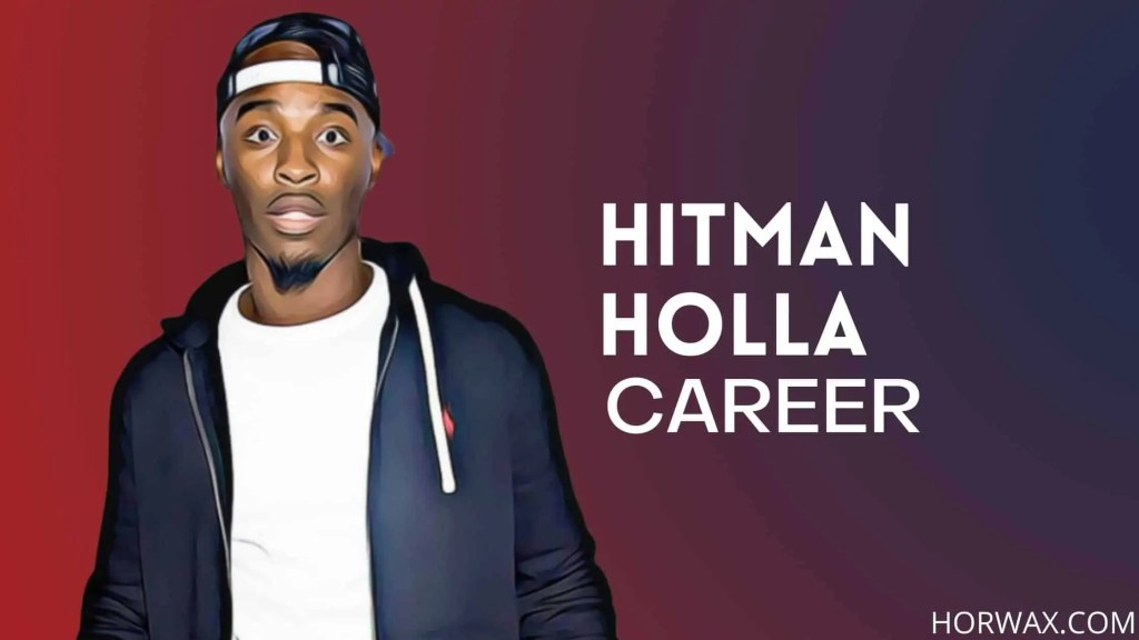 Hitman Holla Net Worth & Professional Career