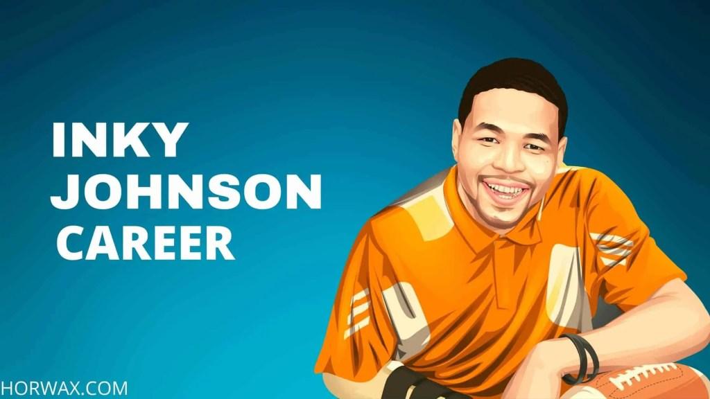 Inky Johnson Net Worth & Professional Career