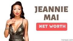 Jeannie Mai Net Worth, Career & Full Bio (2021)