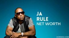 Ja Rule Net Worth, Career & Full Bio (2021)