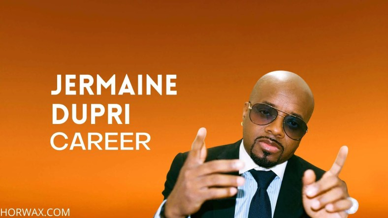 Jermaine Dupri Net Worth & Professional Career