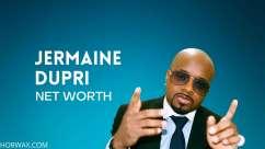 Jermaine Dupri Net Worth, Career & Full Bio (2021)