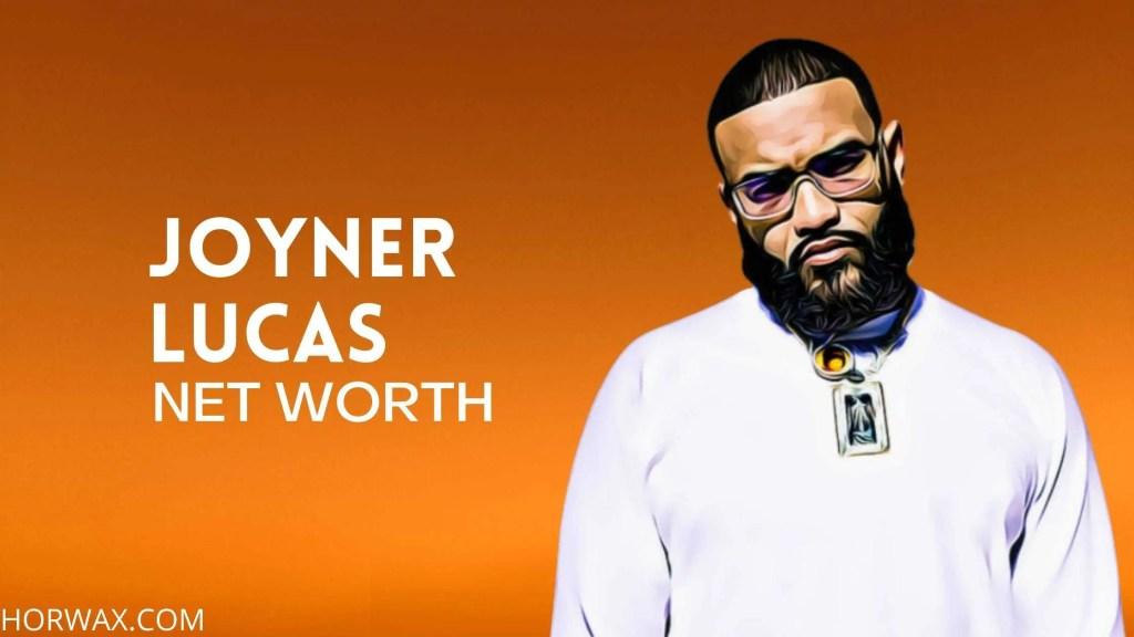 Joyner Lucas Net Worth, Career & Full Bio (2021)