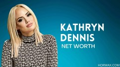 Kathryn Dennis Net Worth, Age, Height & Full Bio (2021)