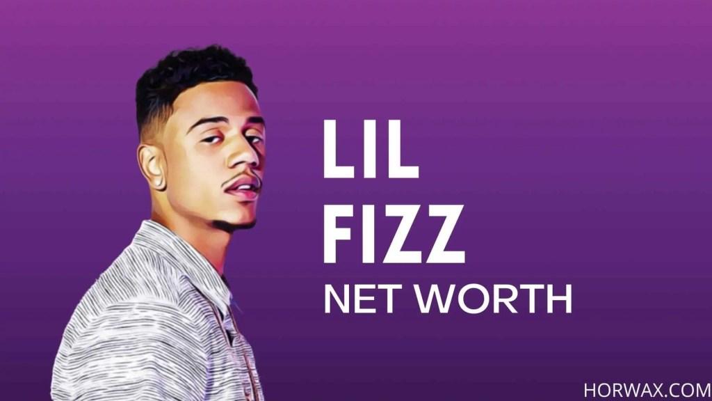 Lil Fizz Net Worth, Career & Full Bio (2021)