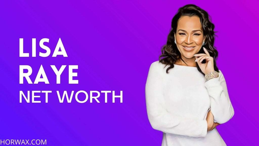 Lisa Raye Net Worth, Career & Full Bio (2021)