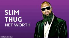 Slim Thug Net Worth, Career & Full Bio (2021)