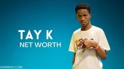 Tay K Net Worth, Career & Full Bio (2021)