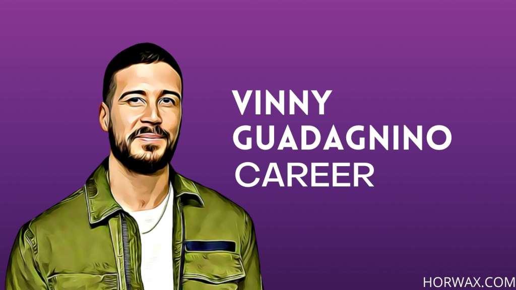 Vinny Guadagnino Net Worth & Professional Career