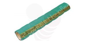 Novaflex 4704 Corrugated UHMW Chemical Suction & Discharge