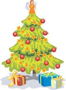 Christmas Tree 36659782