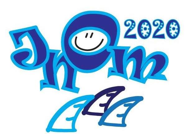 JNoM logo designed by Arto Kiiski