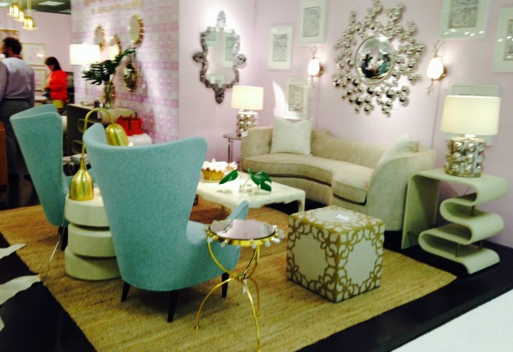 Interior Design Showroom