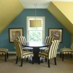 Loft Retreat Dining Area | Kid's Rooms