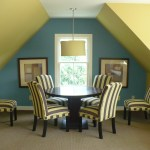 Loft Retreat Dining Area   Kid's Rooms
