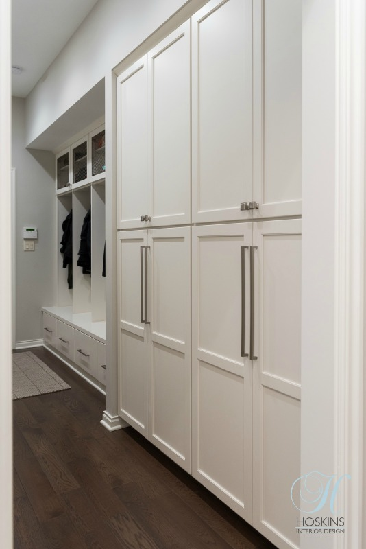 entryway lockers