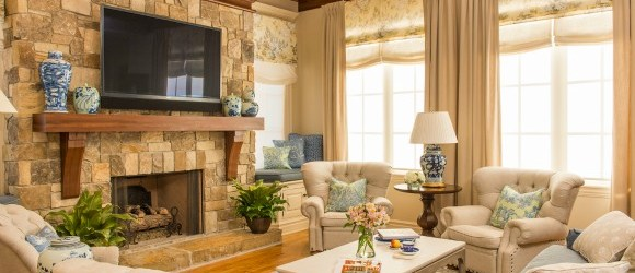 Interior Design Advice How To Place A Tv In A Room Hoskins