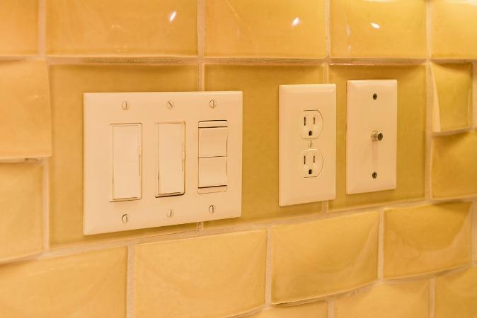 Tile | Distinctive design tips | Hoskins Interior Design