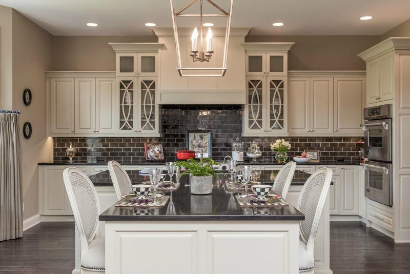 Level 3: Comprehensive Interior Design
