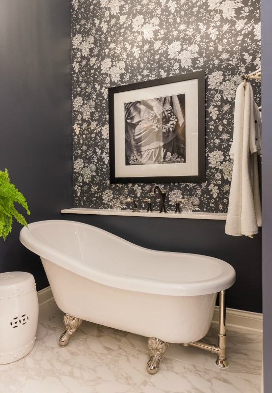 Fishers Whole House Remodel Hoskins Interior Design - Bathroom remodel fishers in