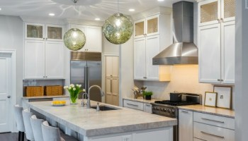 Kitchen Designers Indianapolis. Implementing Modern Kitchen Design Project Highlight  Addressing Details through Home Remodeling