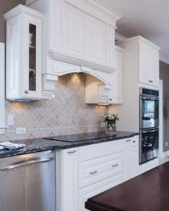 Kitchen Cabinets | Hoskins Interior Design