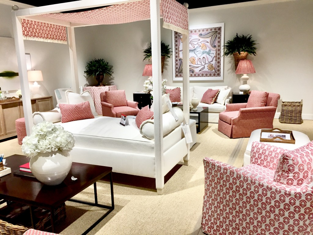 Join Us at the 2018 Decorators Show House Hoskins Interior Design