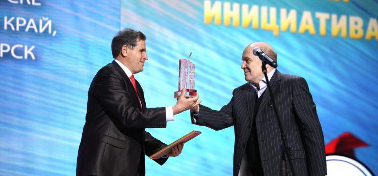 В Москве объявили победителей премии «Гражданская инициатива»