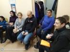 В Школе волонтеров – организация питания тяжелобольных 1