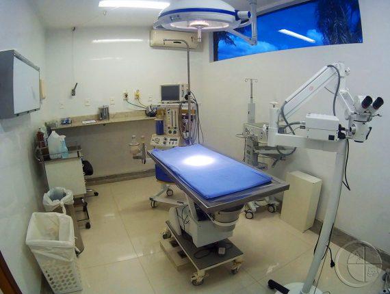 HVC - Centro Cirúrgico