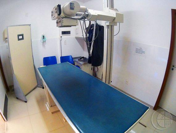 HVC - Radiologia