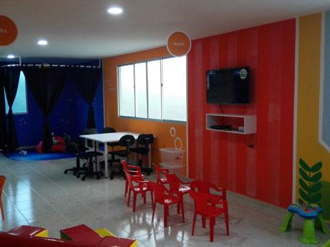 Centro Lúdico PREMA