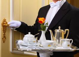 Room Service Manager