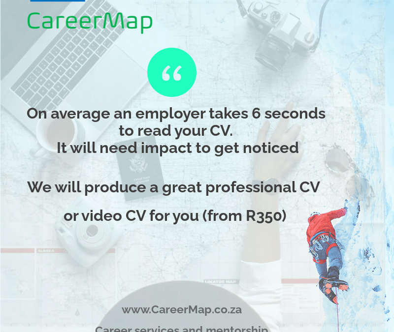 Why career mapping and mentorship works.