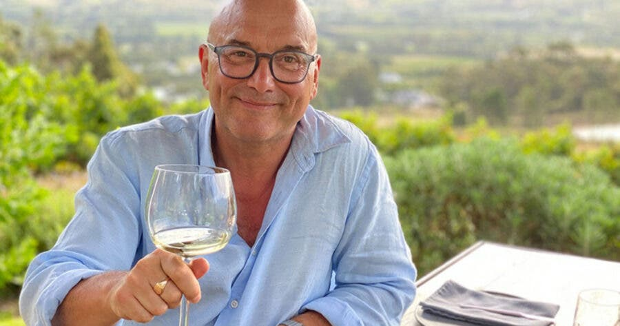 Gregg Wallace: You Won't Understand A BBQ Until You've Had a Braai with South Africans