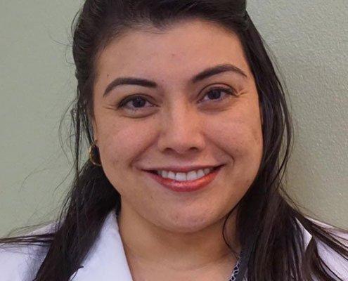 Dr. Karla Gutierrez