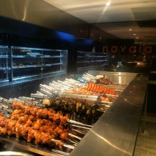Navala Churrascaria, Brisbane CBD