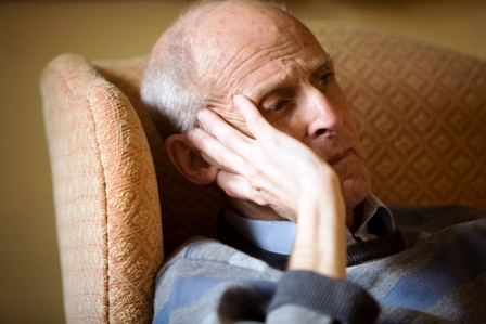 Depression and the elderly: How naturopathic medicine can