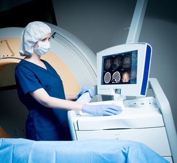 Real-time ultrasound navigation helps see brain shift - Hospital News