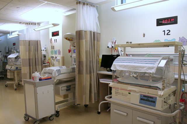 disinfecting nicu equipment for tiny patients hospital news