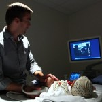 Dr. Jaremko's CUDL 3D Ultrasound could make universal screening for hip dysplasia easier and more reliable.