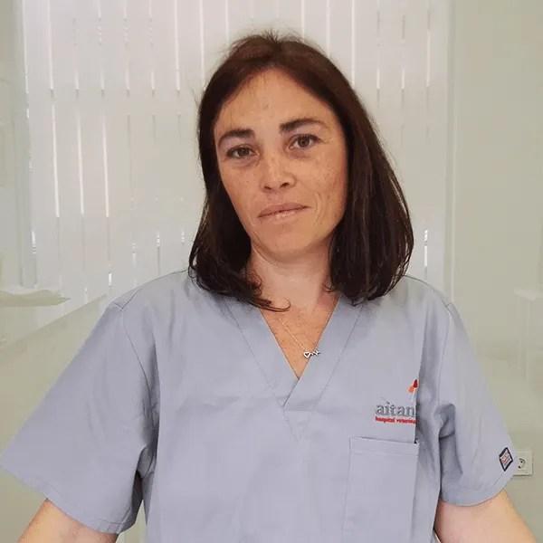 Isabel Guerrero