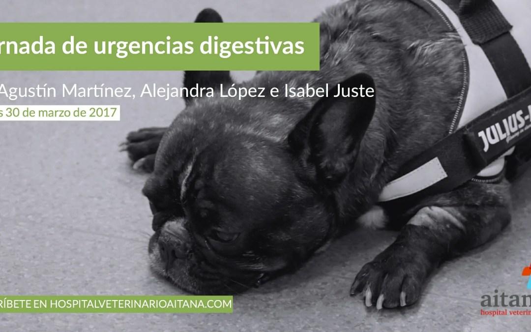 Jornada de Urgencias Digestivas