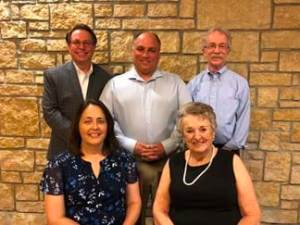 Cass Regional Board of Trustees