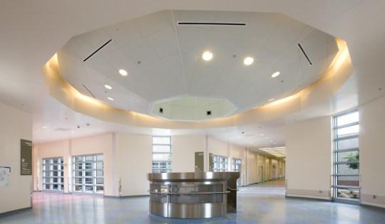 Coalinga State Hospital Facility