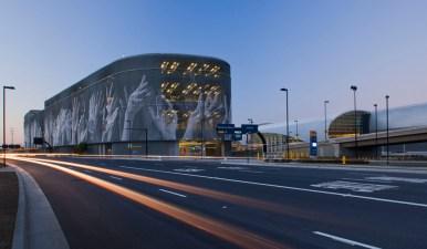 San Jose Airport 3