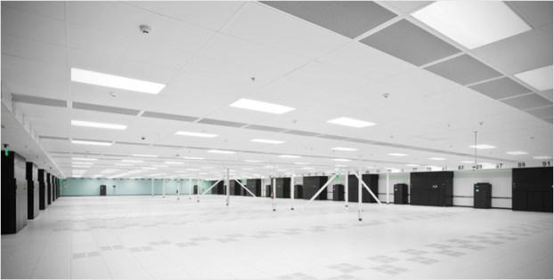 Vantage Data Center 2