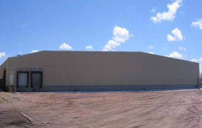 Laramie Distribution Facility