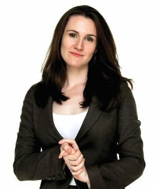 liz murray